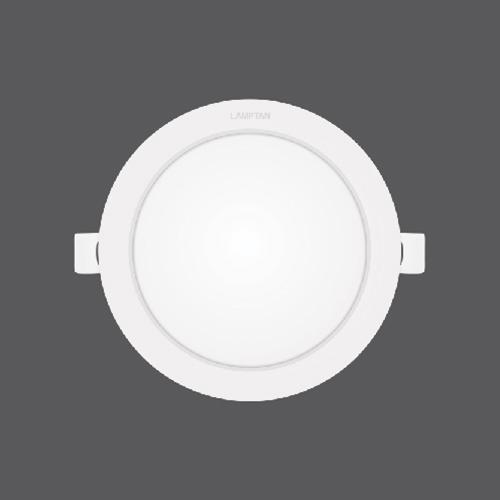 Downlight colour switch emit circle web01