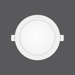 Downlight colour switch emit circle web01