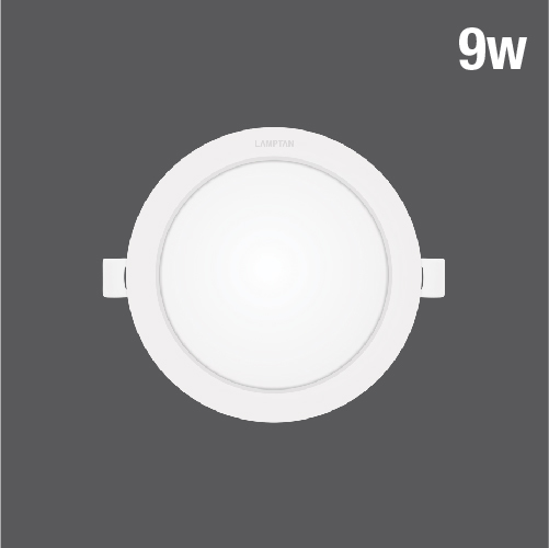 Downlight colour switch emit circle web03