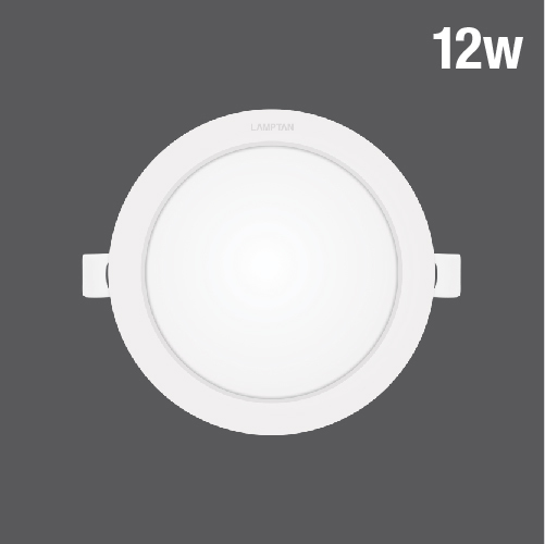 Downlight colour switch emit circle web04