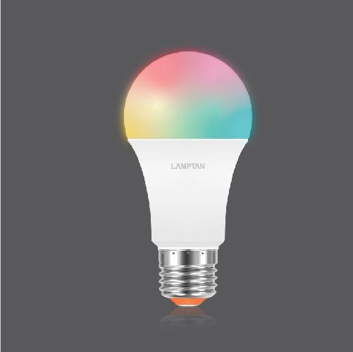 Smart wifi bulb 11w web 02