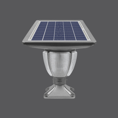 Solar pole light ss deluxe 10w web01