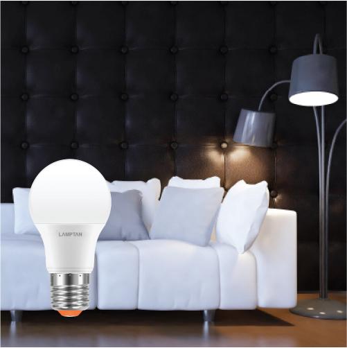 Led bulb gloss web 10