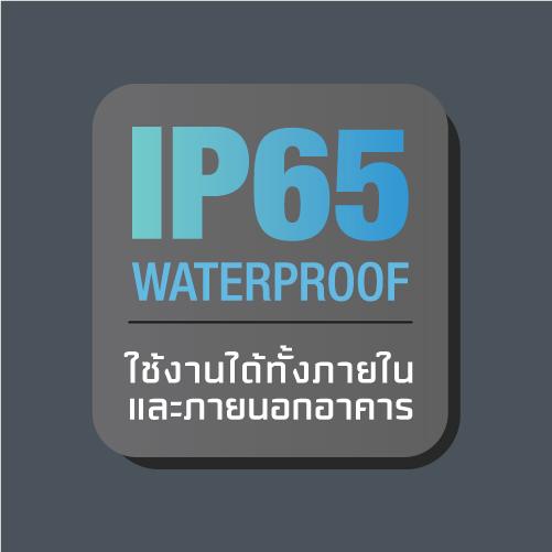 Led floodlight grit web 8