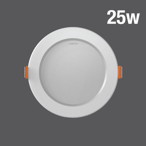 Downlight lumix web 6