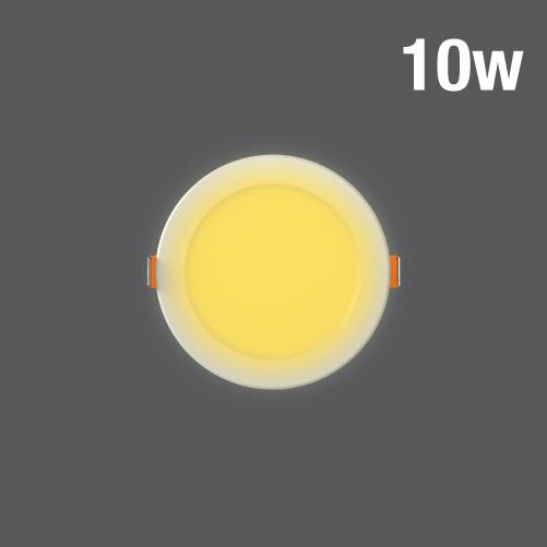 Downlight lumix web 10w ww