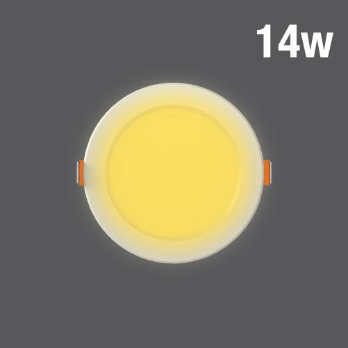 Downlight lumix web 14w ww