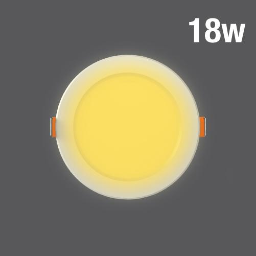 Downlight lumix web 18w ww