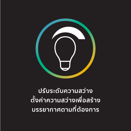 Led smart wifi cl lumina web 6