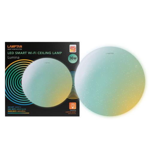 Led smart wifi cl lumina web pk