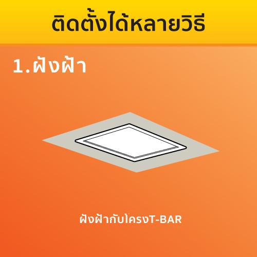 Panel light befit web 4