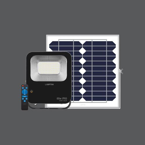 Solar floodlight ss web01