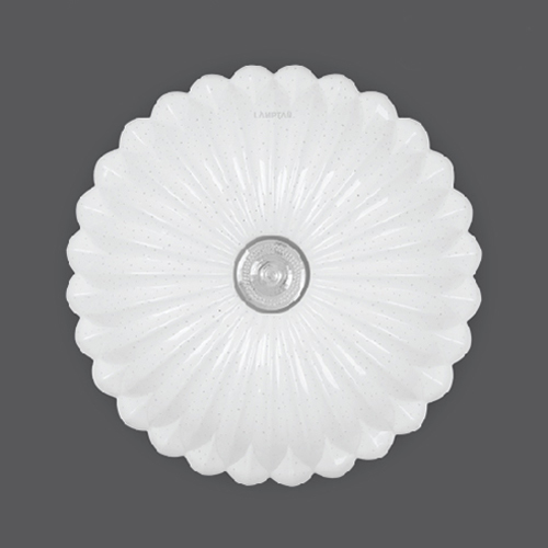 Ceiling lamp colour switch sunflower web 0