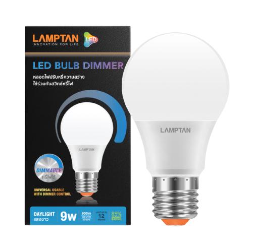 Bulb dimmer dl pk