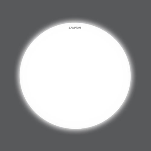 Led ceiling lamp star 8w web1