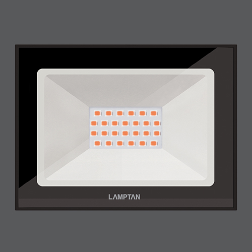 Led floodlight colour 20w r web