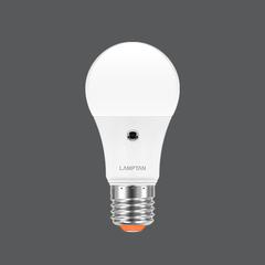 Led light sensor 7w web1