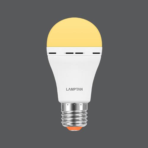 Led smart emergency 6w web2