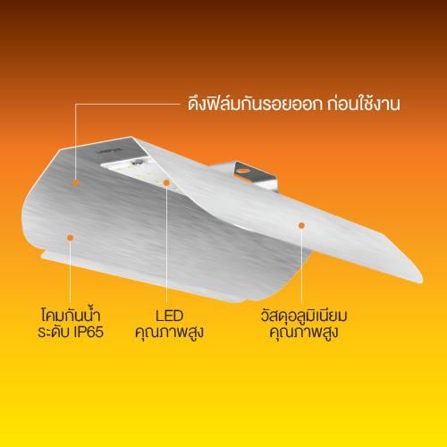 Led anti mosquito tungsten lamp 50w web6