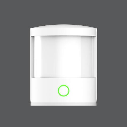 Smart motion sensor web