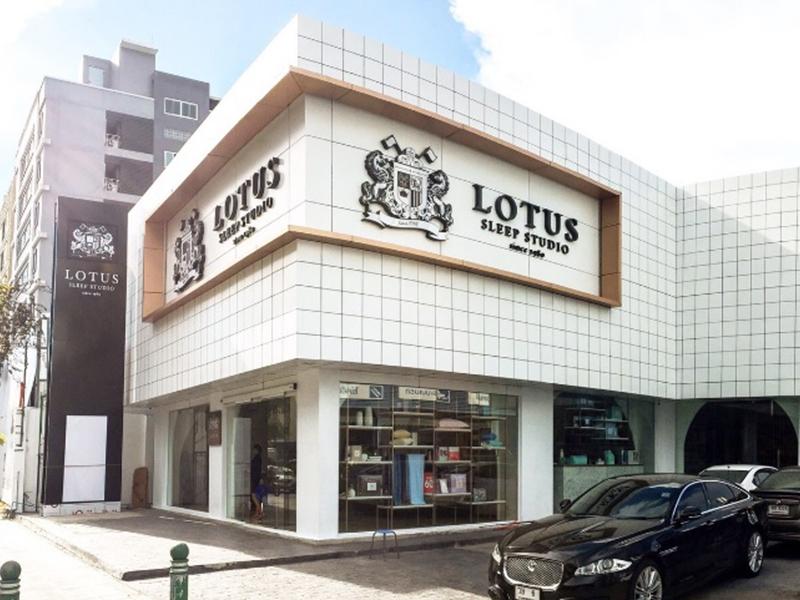 Lotus sleep