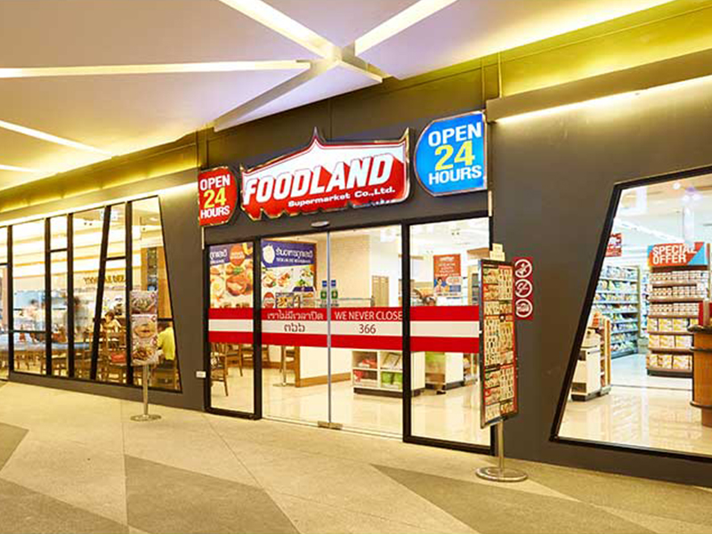 3foodland