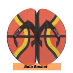 Jual Sandal Karakter Bola Basket : Grosir - SahabatPemula.Com
