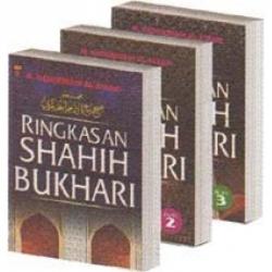 1 Set Ringkasan Shahih Bukhari