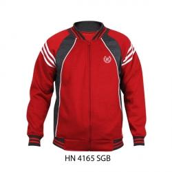 Jaket Pria HN-4165 SGB Merah