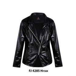 Jaket Pria FJ-4285 Hitam