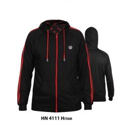Jaket Pria HN-4111 Hitam