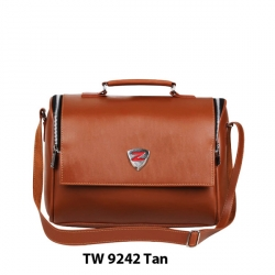 Tas Wanita TW-9242 Tan