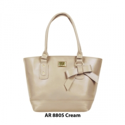 Tas Wanita AR-8805 Cream