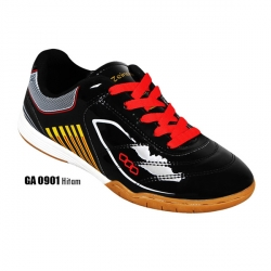 Sepatu Futsal Hitam