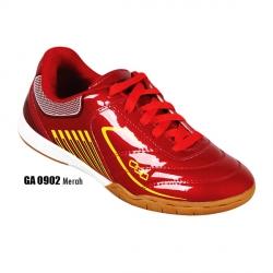 Sepatu Futsal - Maroon
