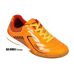 Sepatu Futsal Orange