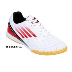 Sepatu Futsal - Putih II