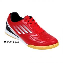 Sepatu Futsal - Merah