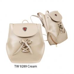 Tas Wanita TW-9289 Cream