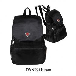 Tas Wanita TW-9291 Hitam