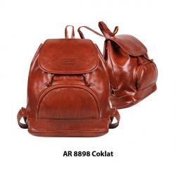 Tas Wanita AR-8898 Coklat