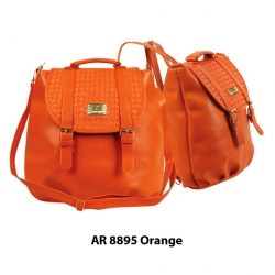 Tas Wanita AR-8895 Orange