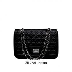 Tas Wanita ZR-9701 Hitam