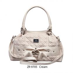 Tas Wanita ZR-9705 Cream