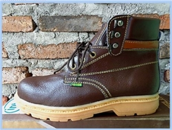 Sepatu Safety Grand State GS 02