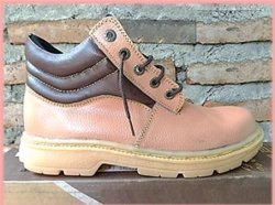 Sepatu Safety Grand State GS 05