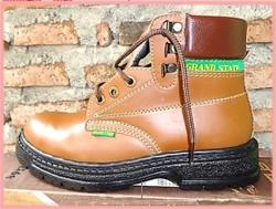 Sepatu Safety Grand State GS 14