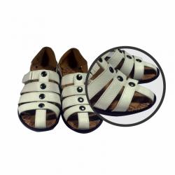 Sepatu Kulit Wanita Intako