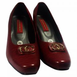 Sepatu Kerja Wanita Branded Kulit