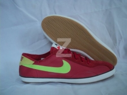 Original Nike Concorde Leather - Red